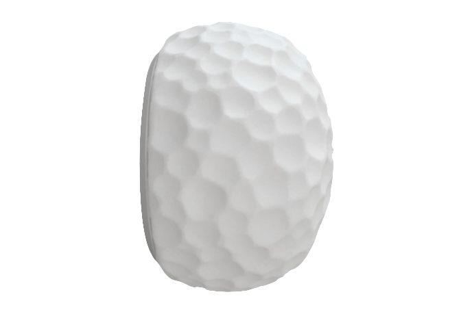 White,Artemide,Wall Lights,golf ball,golf equipment