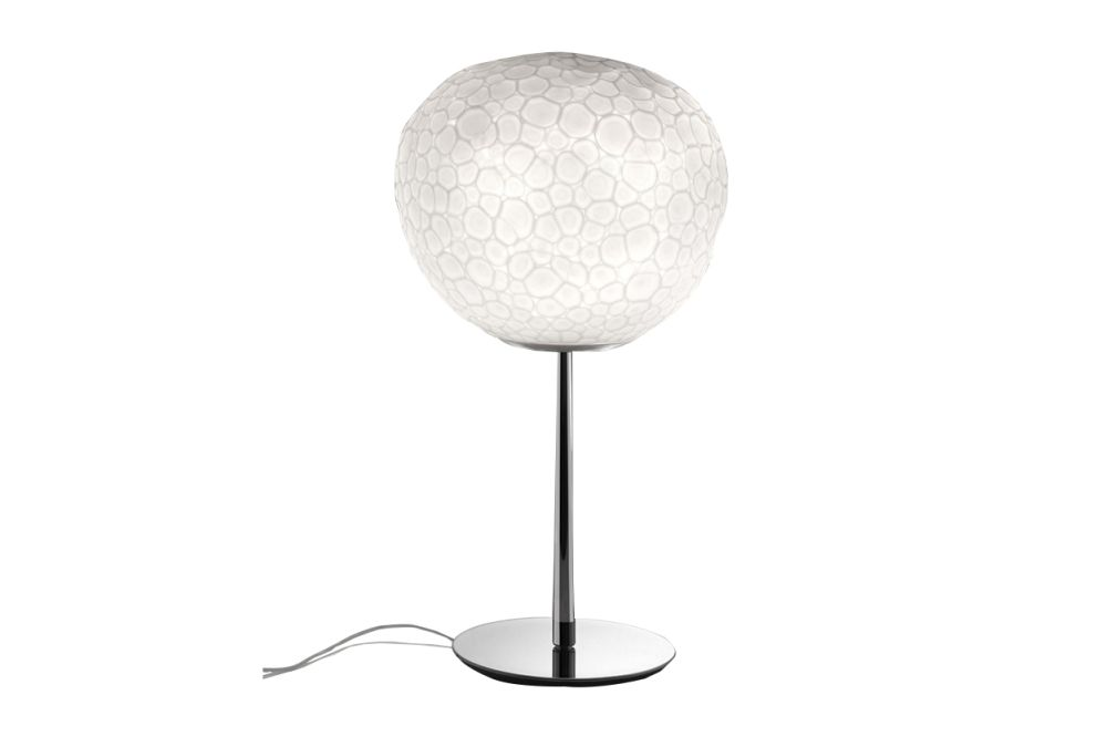 Meteorite Table Lamp Stem by Artemide