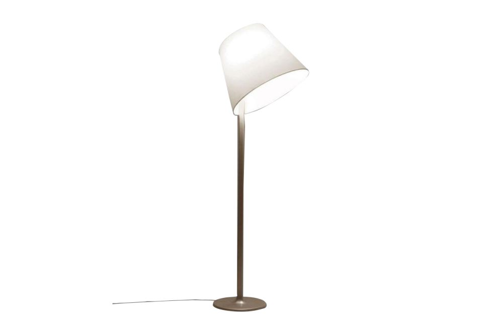 Melampo Mega Floor Lamp by Artemide