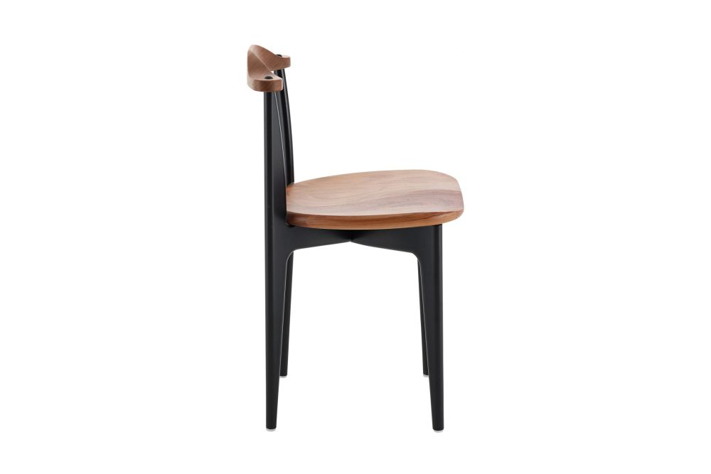 Oak Natural Lacquer,Swedese,Dining Chairs,brown,chair,furniture,plywood,product,wood
