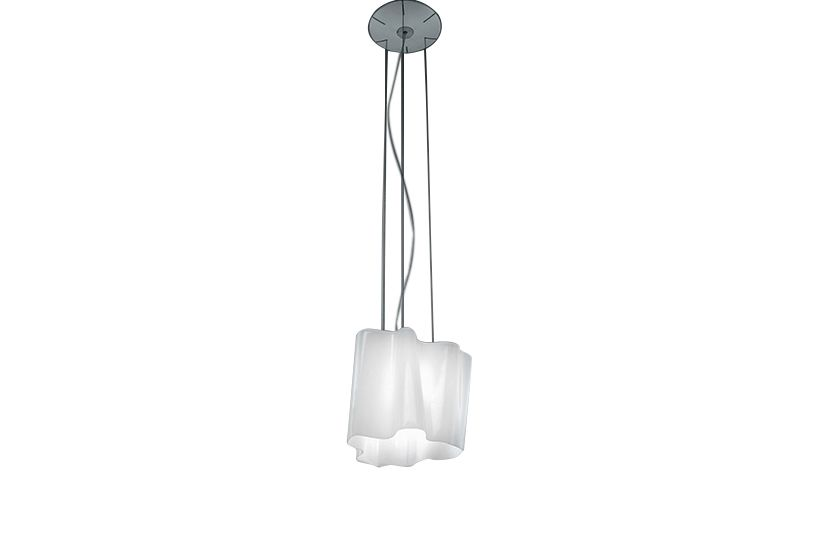 White,Artemide,Pendant Lights,ceiling,ceiling fixture