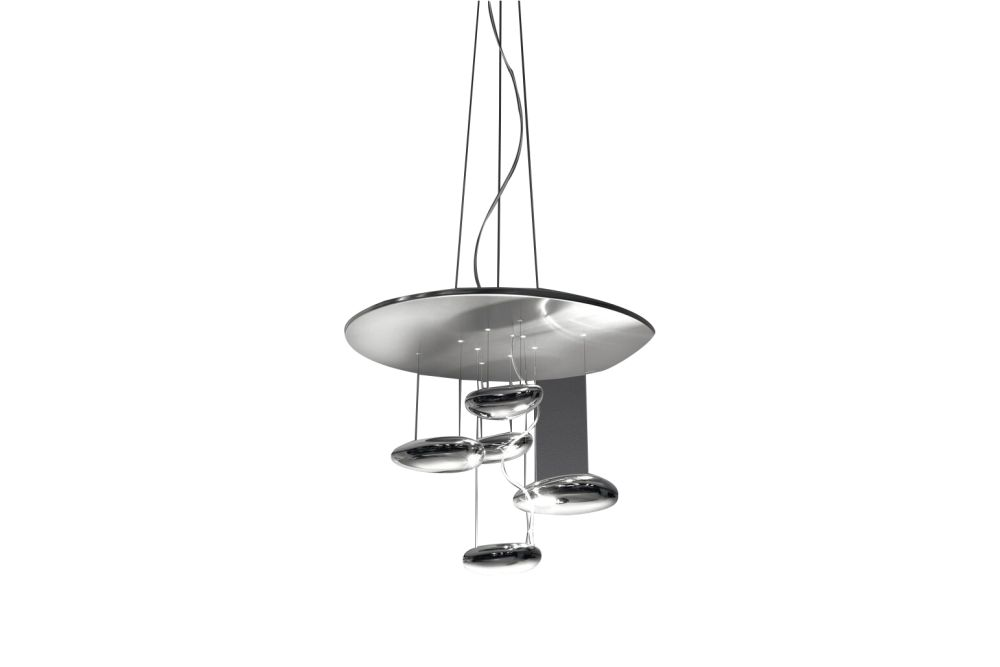 Mercury Mini LED Ceiling Light by Artemide