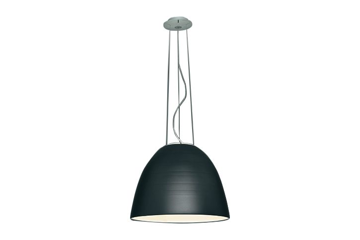 Anthracite Grey,Artemide,Pendant Lights,ceiling fixture,lamp,light,light fixture,lighting
