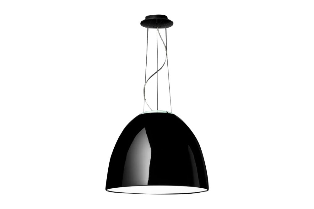 Nur Gloss Pendant Light by Artemide