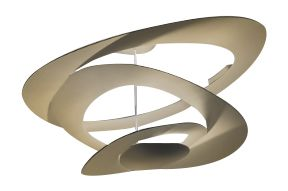 Pirce LED Ceiling Light by Artemide