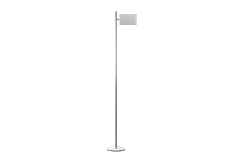 Two Flags Floor Lamp by Artemide
