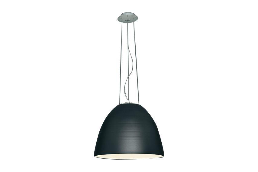 Anthracite Grey,Artemide,Pendant Lights,ceiling fixture,lamp,light,light fixture,lighting