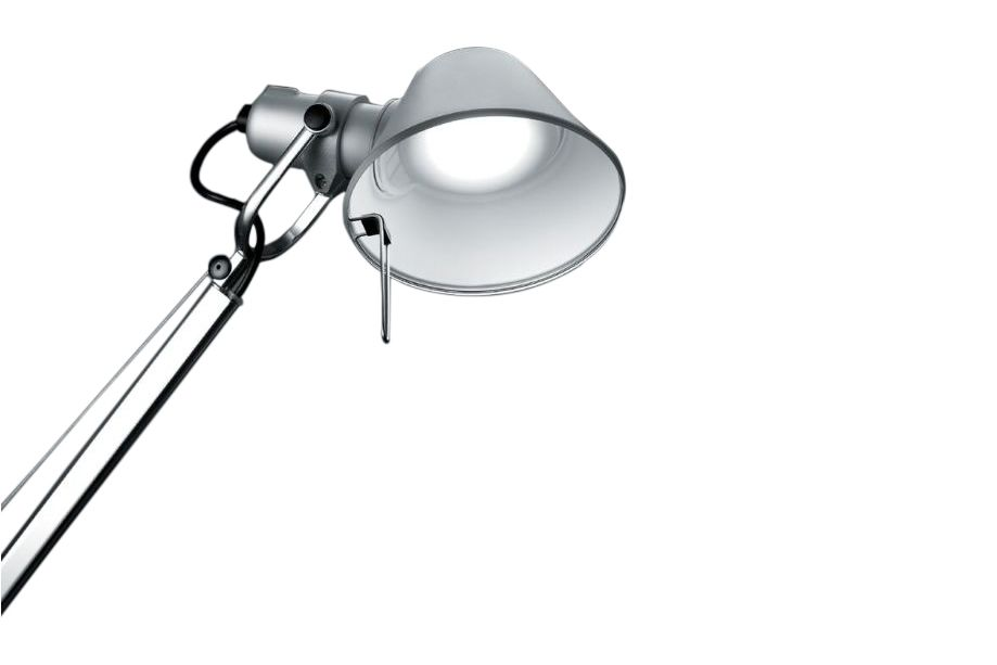 Tolomeo LED Table Lamp with Tunable White by Artemide