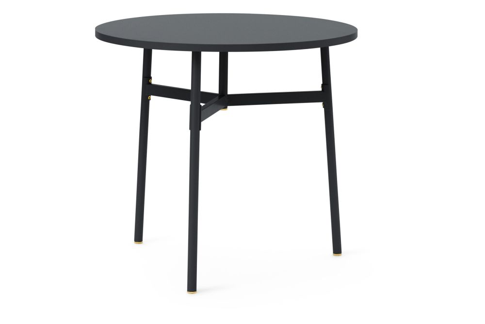 Black, 120,Normann Copenhagen,Dining Tables,coffee table,end table,furniture,outdoor furniture,outdoor table,table