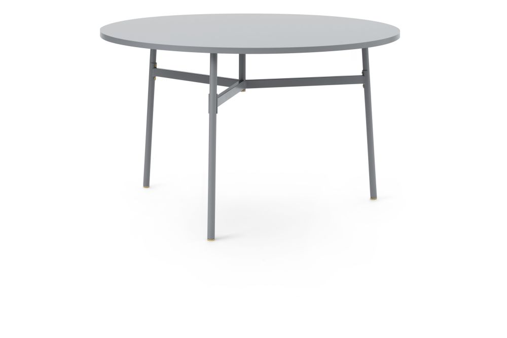 White, 80,Normann Copenhagen,Dining Tables,coffee table,end table,furniture,outdoor table,table