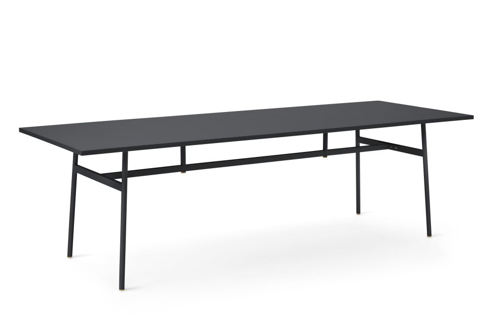 Union Rectangular Dining Table by Normann Copenhagen