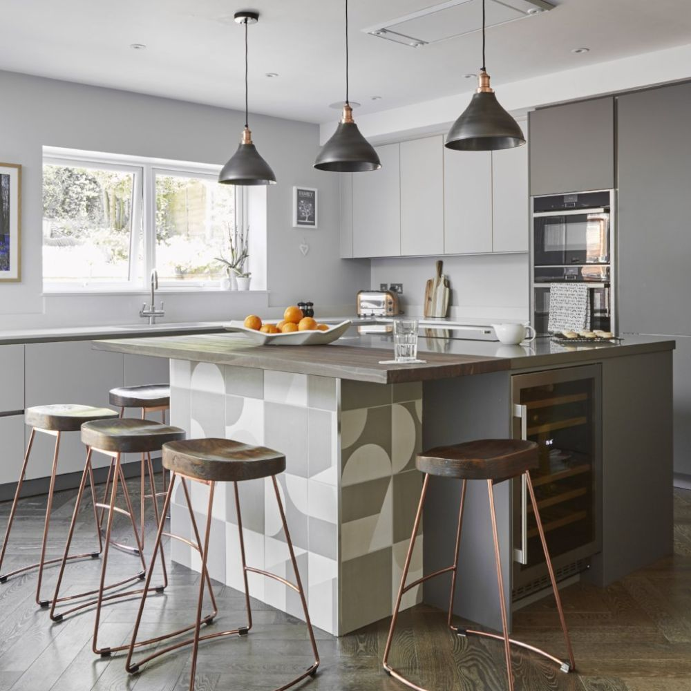 Featured Project: Chorleywood Kitchen