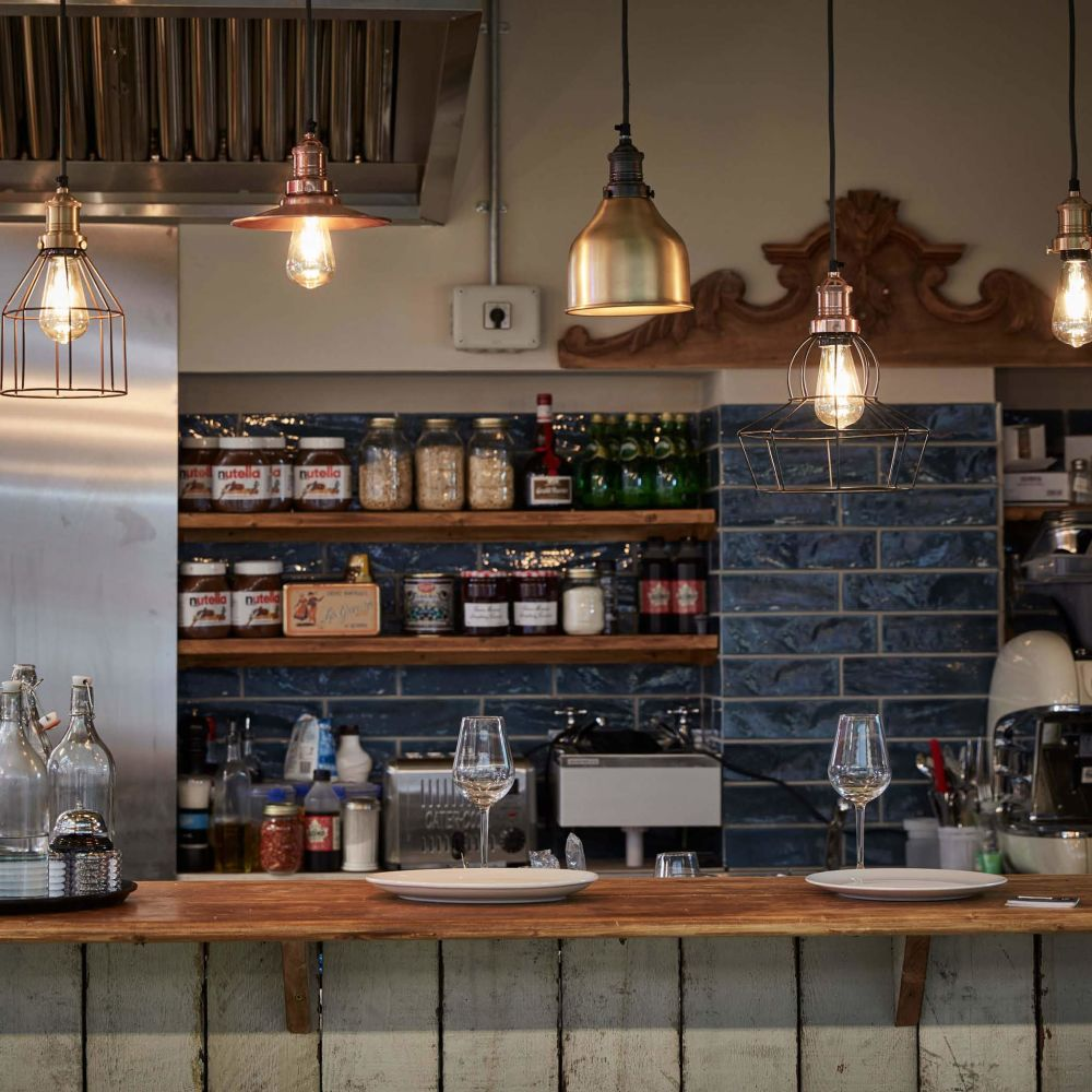 Featured Project: L'Amuse Bouche, Broadway Market