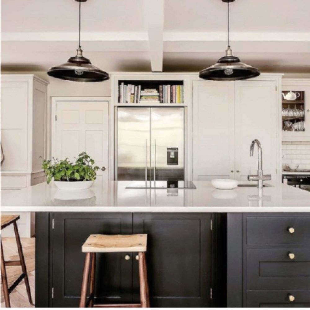 Featured Project: Johnston Parke Interiors