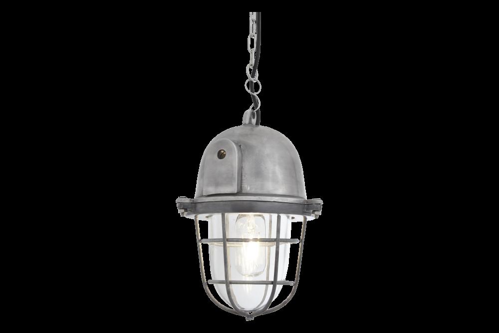 Bulkhead Cage Pendant - 11 Inch - Gunmetal,INDUSTVILLE,Pendant Lights,ceiling,ceiling fixture,lamp,light,light fixture,lighting