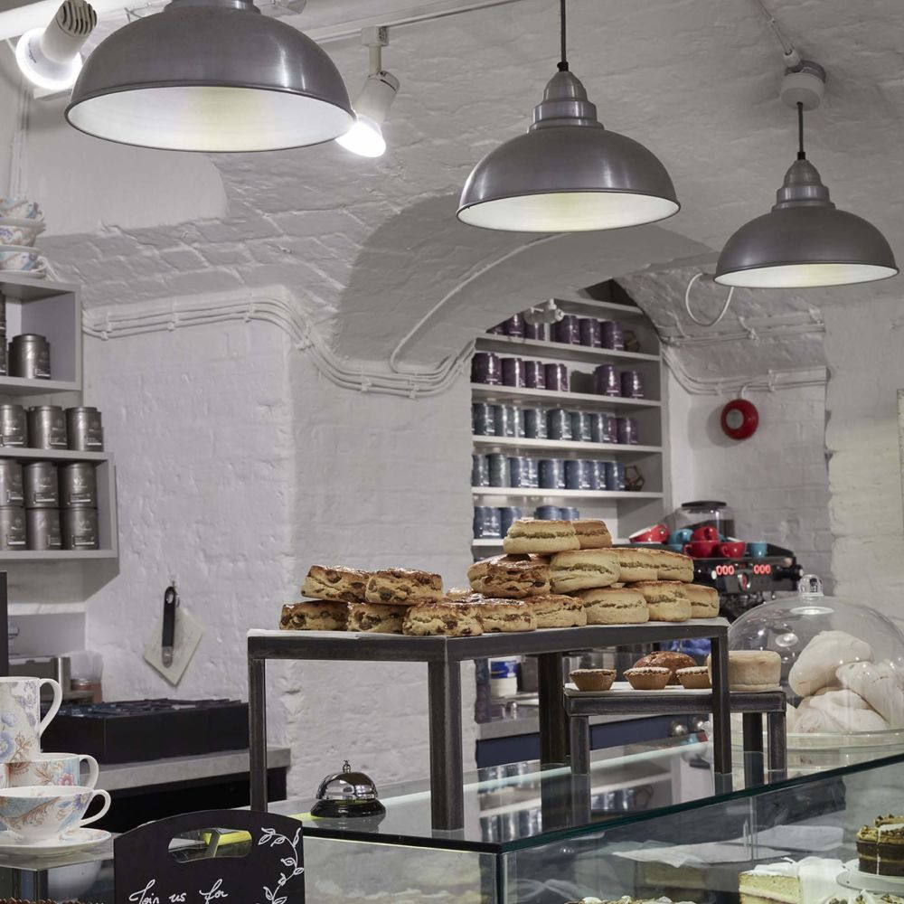 Featured Project: Whittard, Covent Garden