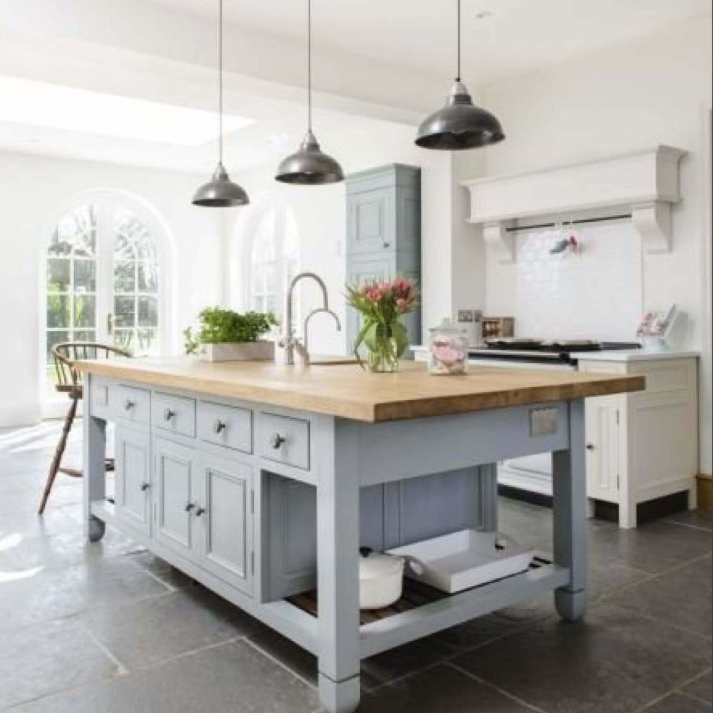 Featured Project: Chalon Kitchen