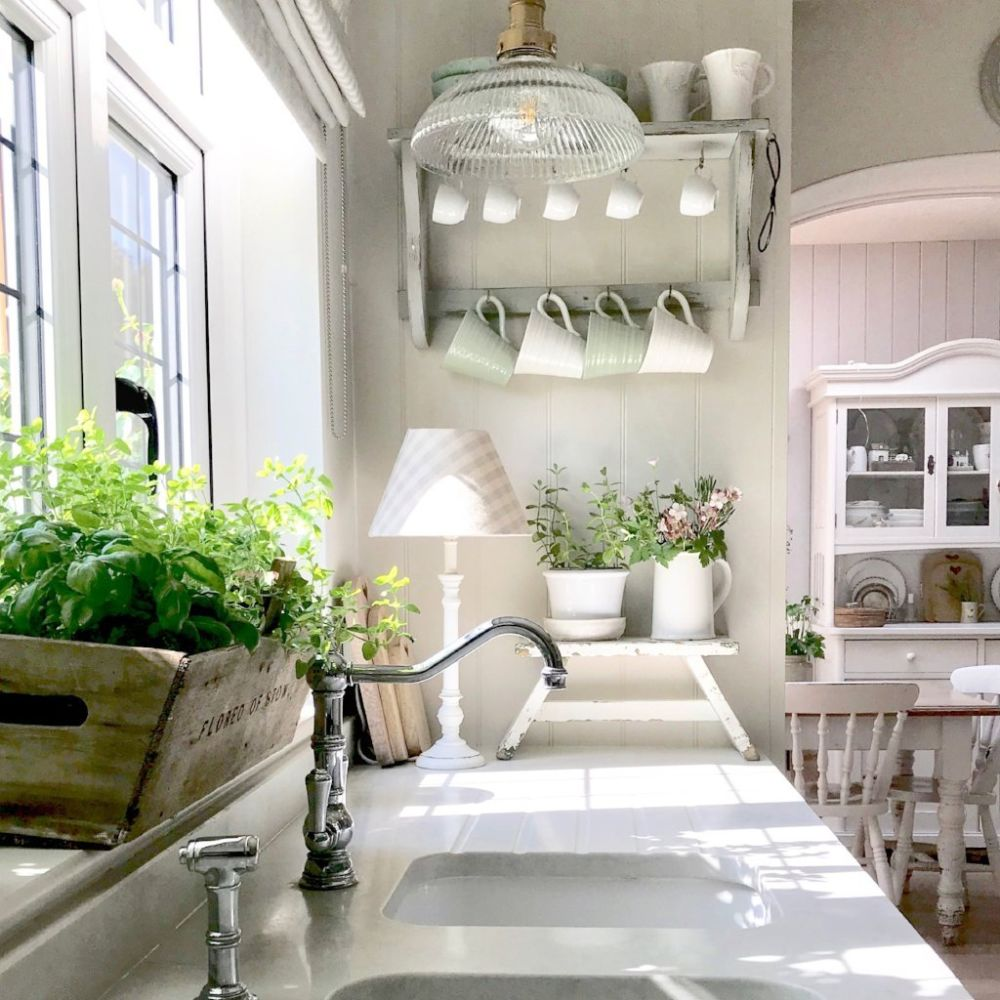 Featured Project: @simplyhouseandhome