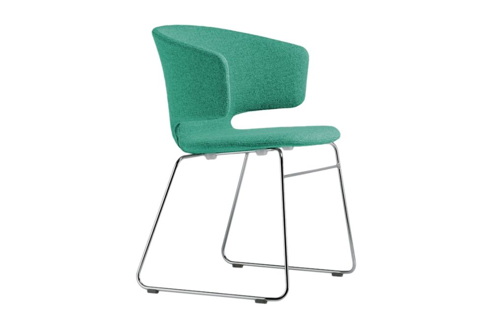 Camira Urban - YN094, Stove Enamelled Steel - A009,Alias,Breakout & Cafe Chairs,chair,furniture