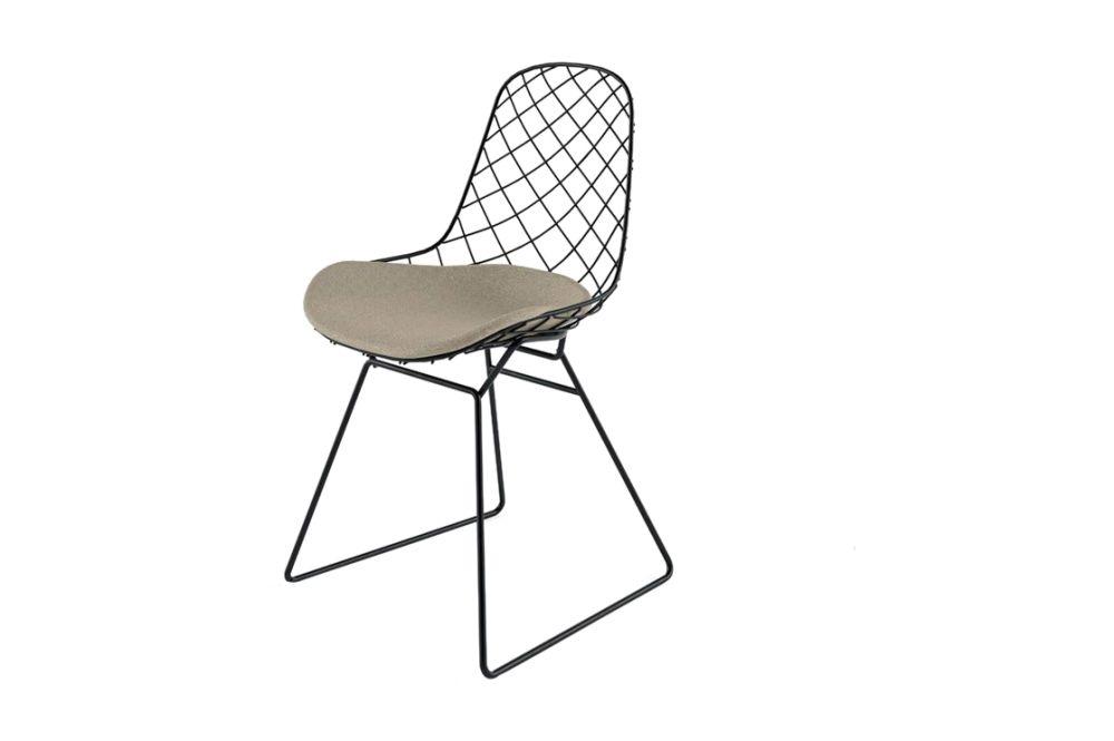 Kobi Chair Sledge Base by Alias