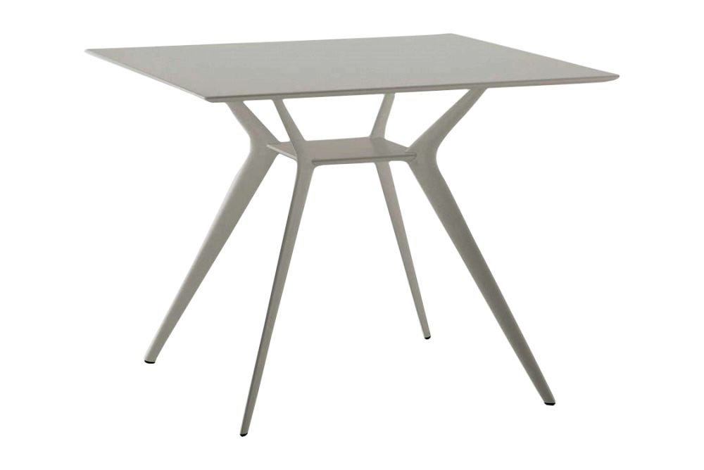 Wood - RV, Stove Enamelled Aluminium - A009,Alias,Cafe Tables,coffee table,end table,furniture,outdoor furniture,outdoor table,table