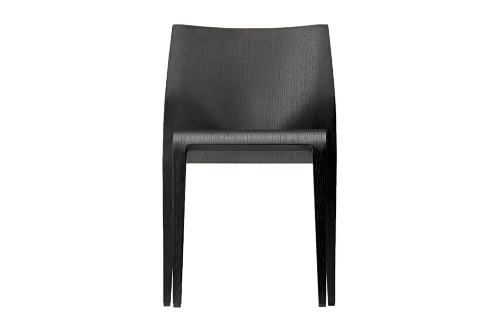 Wood - ACN,Alias,Breakout & Cafe Chairs,black,chair,furniture