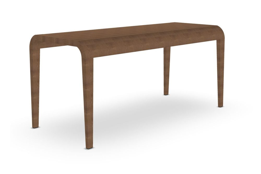 Wood - ACN,Alias,Breakout & Cafe Chairs,furniture,outdoor furniture,outdoor table,rectangle,sofa tables,table