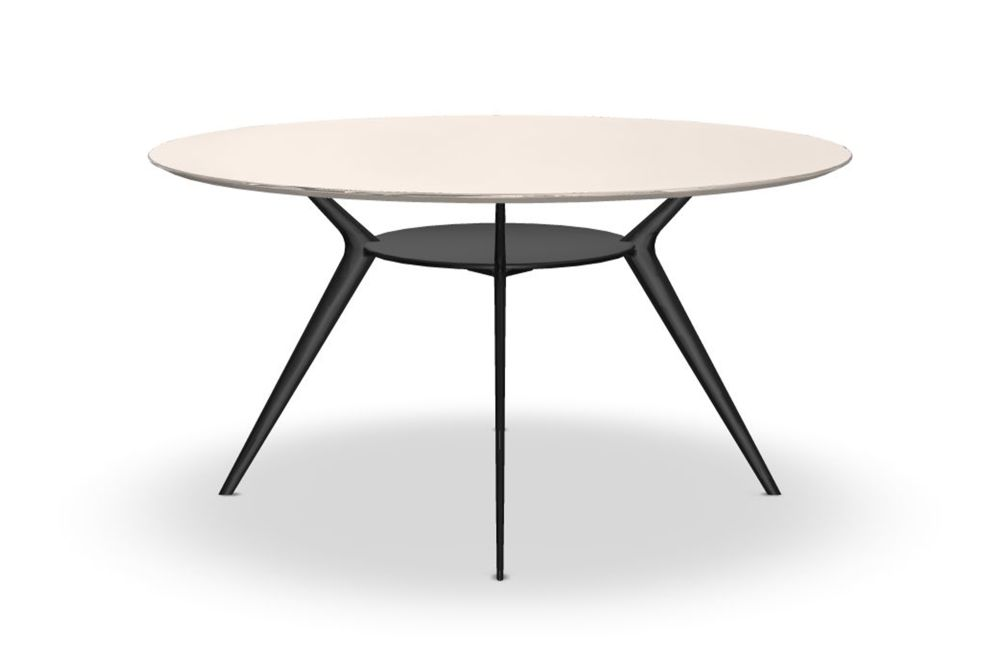 Wood - RV, Stove Enamelled Aluminium - A009, 90cm,Alias,Cafe Tables,coffee table,end table,furniture,outdoor table,table