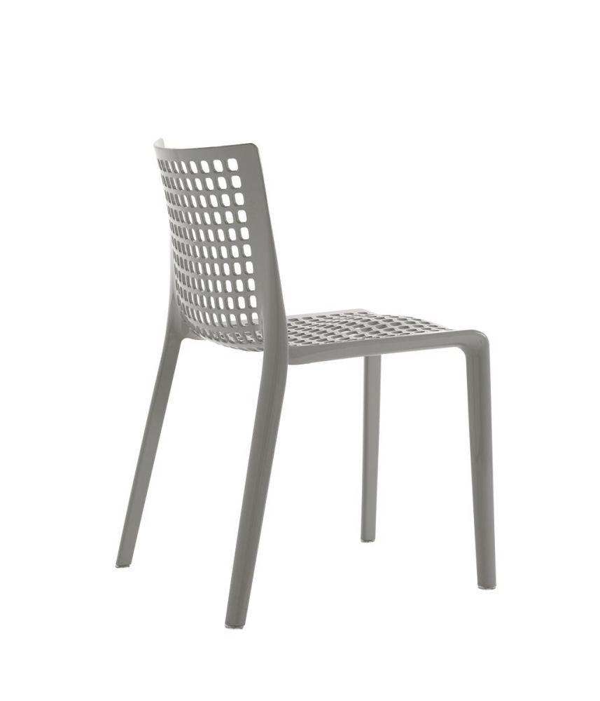 No, Matt Colour Bungee brown F73,Desalto,Dining Chairs,chair,furniture,outdoor furniture,wicker
