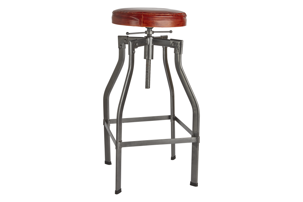 Turner Bar Stool by INDUSTVILLE
