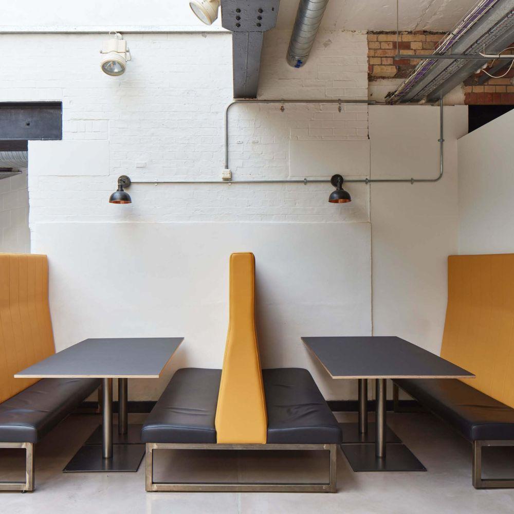 Featured Project: Kennington Business Centre