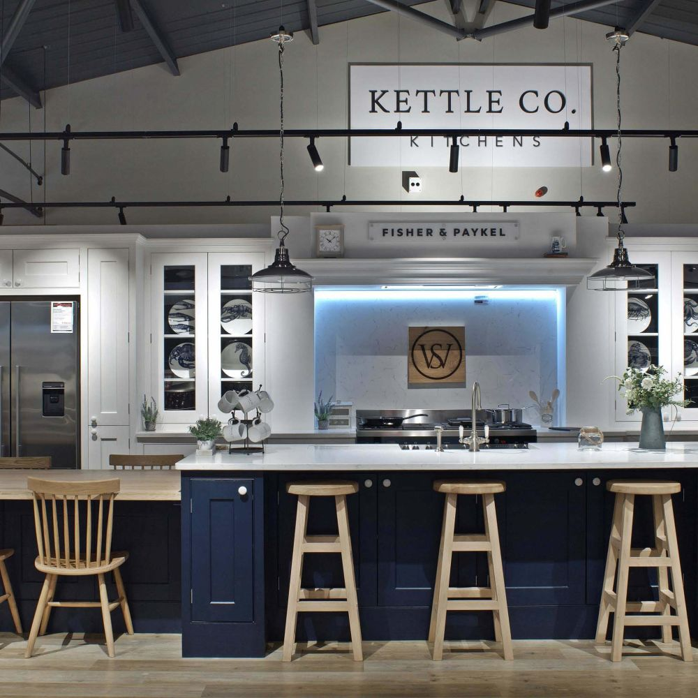 Featured Project: Kattle & Co. Kitchens
