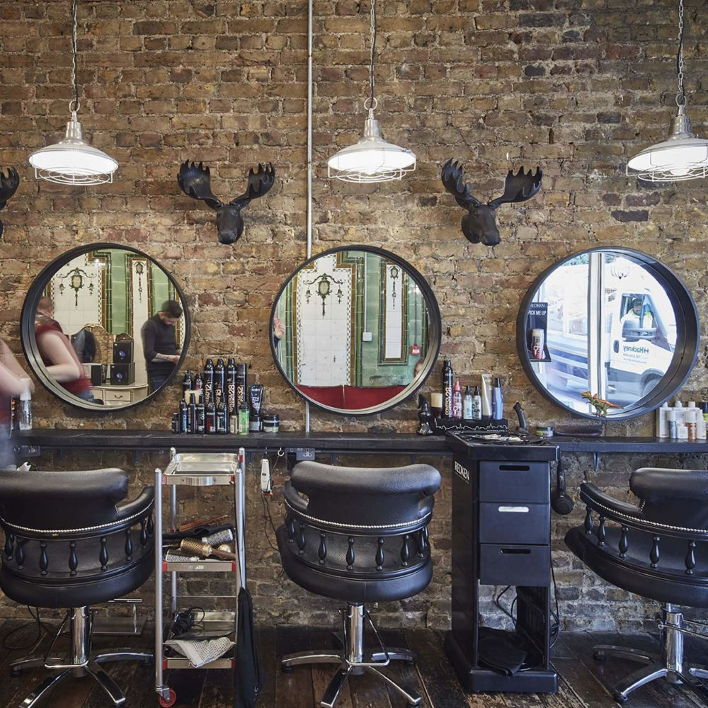 Featured Project: Moose London