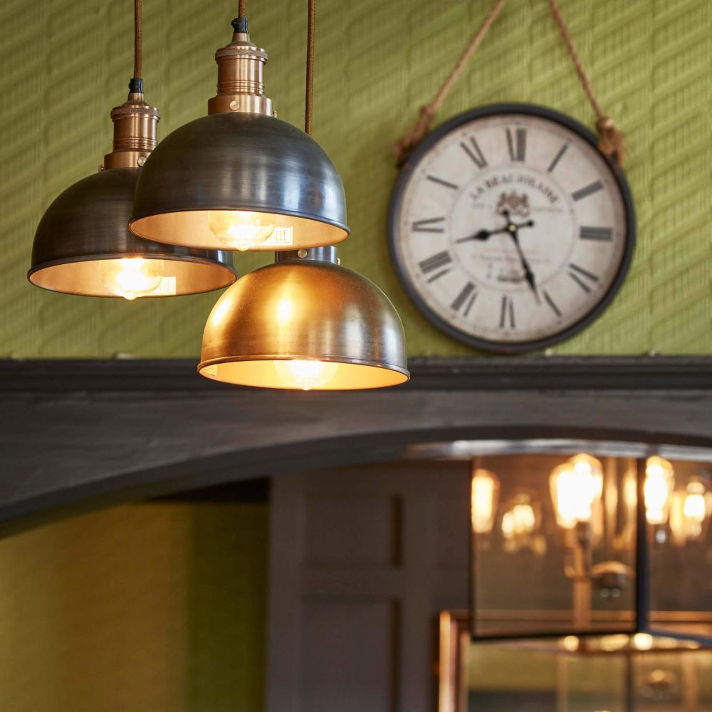 Featured Project: The Nightingale Pub