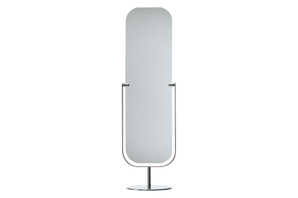 Satined Nickel,Cappellini,Mirrors,ironing board,material property,table
