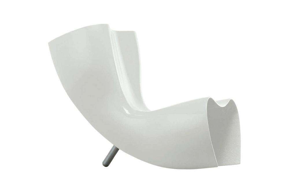 Felt Chair by Cappellini