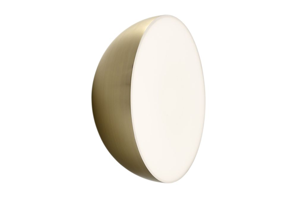 Passepartout JH12 Wall Light by &Tradition