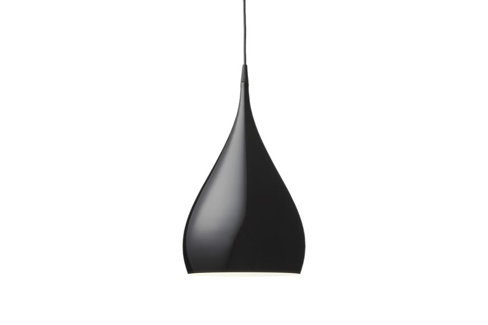 Spinning BH1 Pendant Light by &Tradition