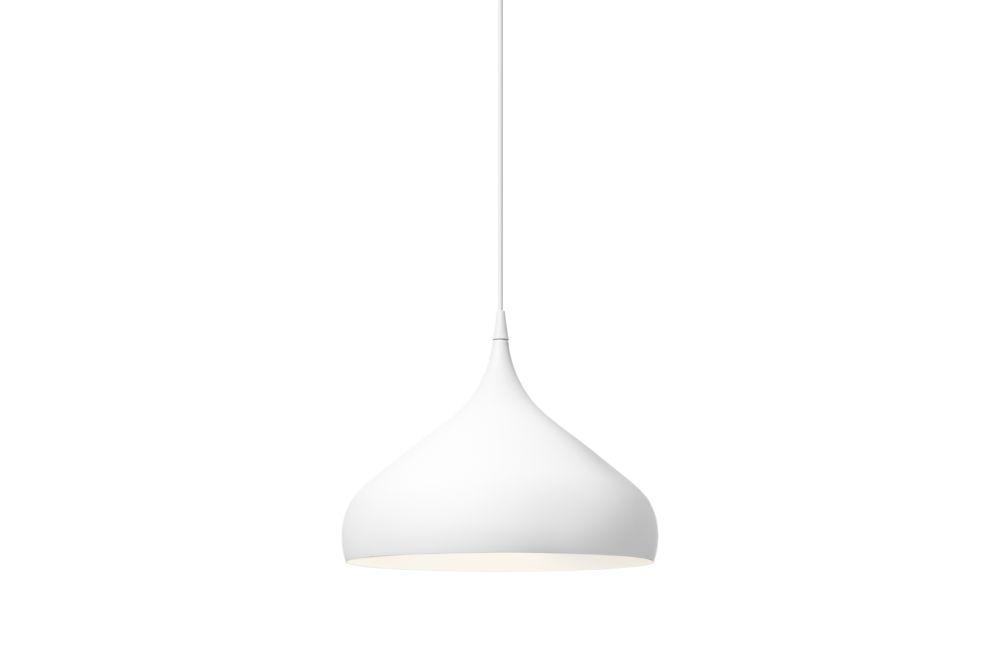 Matt Black,&Tradition,Pendant Lights,ceiling,ceiling fixture,lamp,light fixture,lighting,white