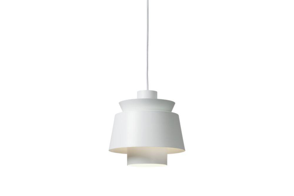 Utzon JU1 Pendant Light by &Tradition
