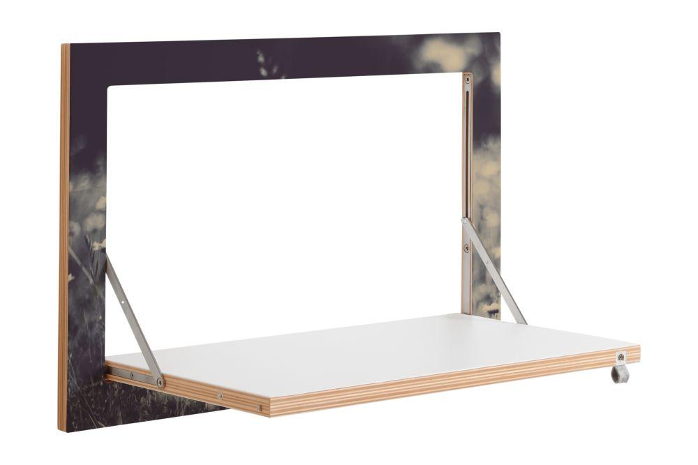 White,AMBIVALENZ,Bookcases & Shelves,furniture,rectangle,shelf,table