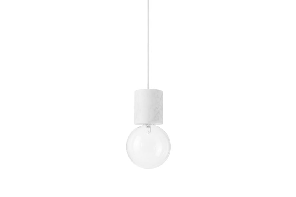 Marble Light SV2 - set of 2 by &Tradition