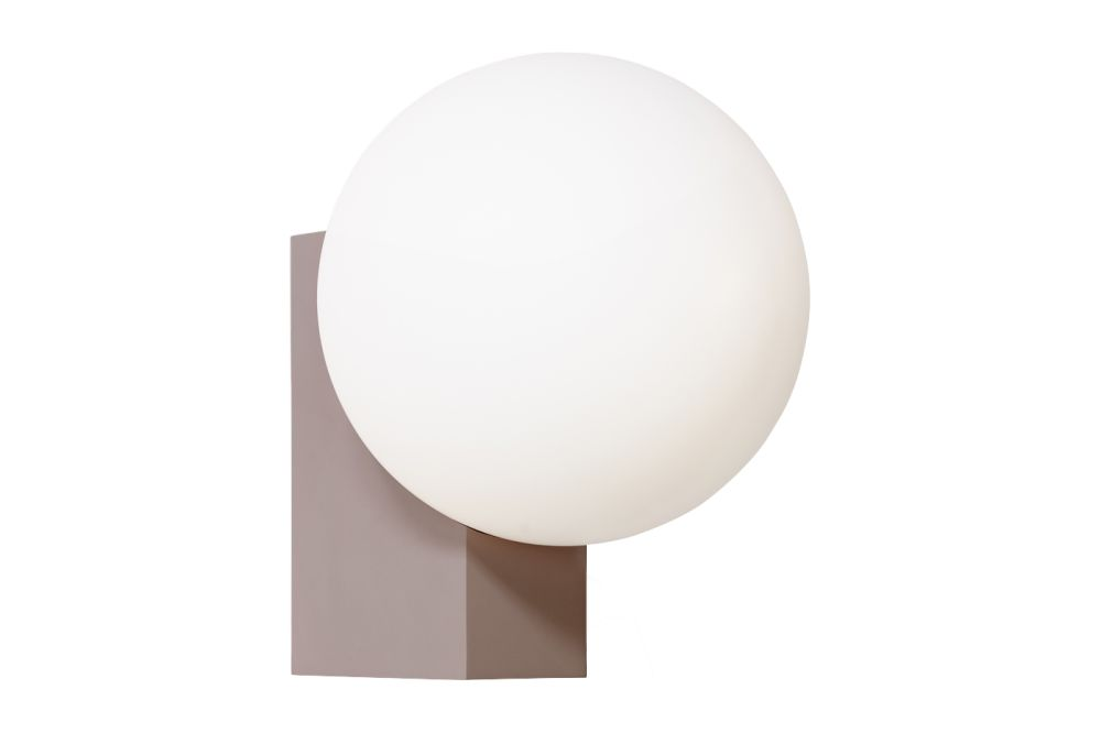 Journey SHY2 Wall Light - set of 2 by &Tradition