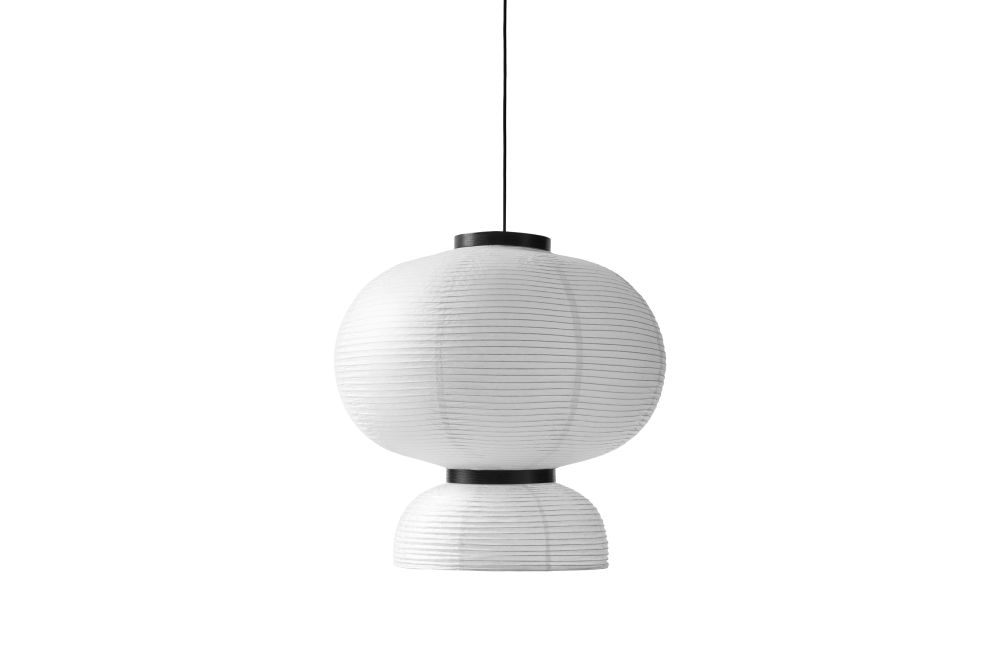 Formakami JH5 Pendant Light - set of 2 by &Tradition