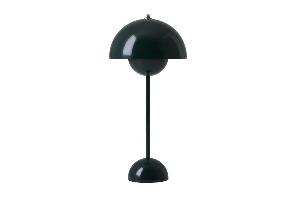 Dark Green,&Tradition,Table Lamps,headgear,lamp,light fixture,lighting