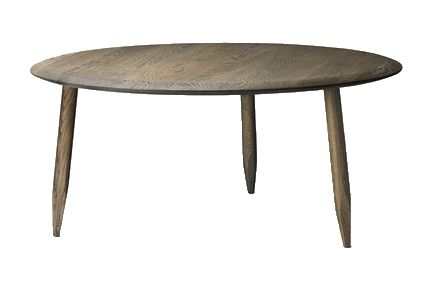 Hoof SW2 Coffee Table by &Tradition