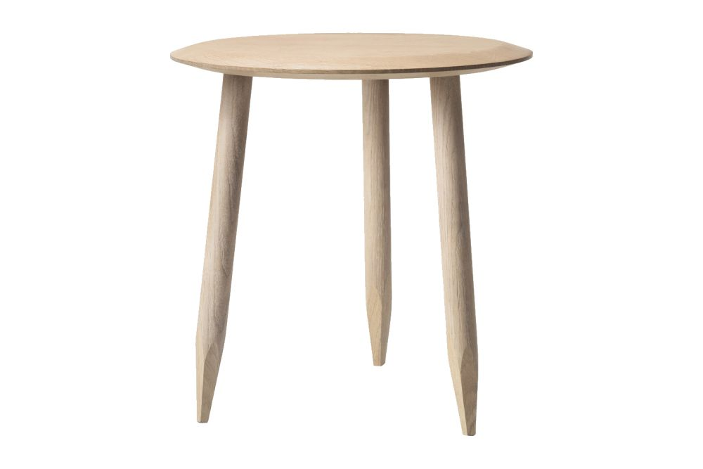 Hoof SW1 Side Table by &Tradition