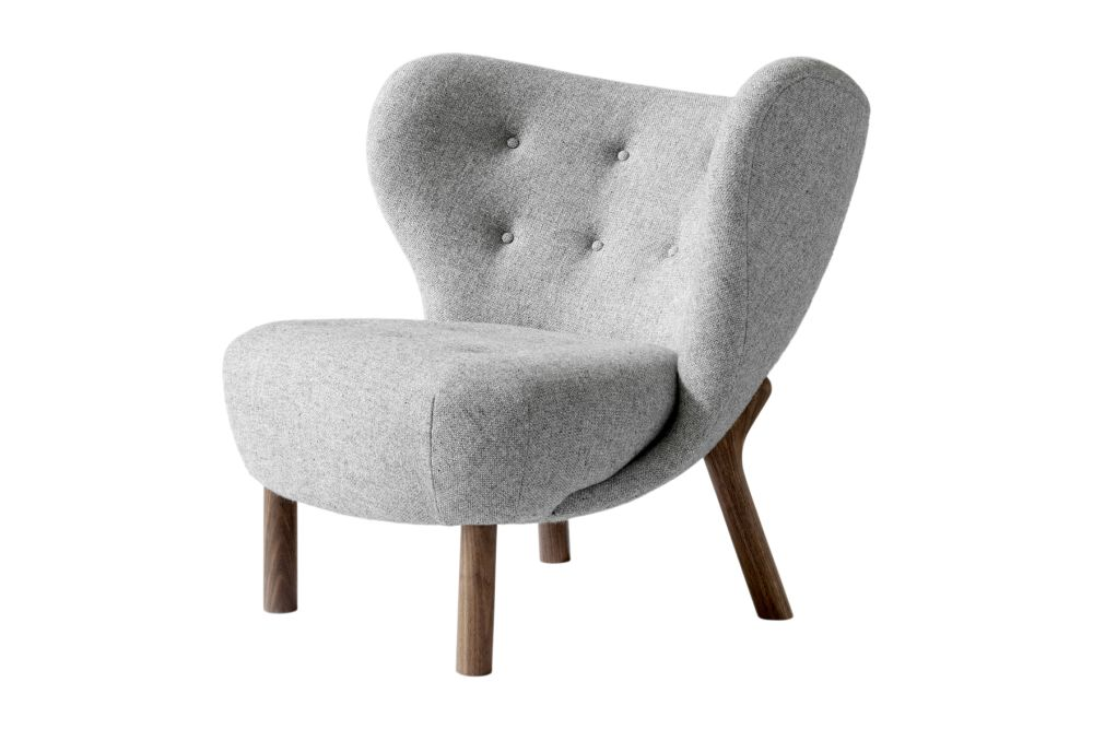 Little Petra VB1 Lounge Chair by &Tradition