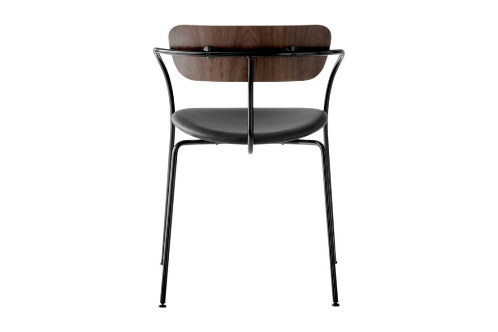 Lacquered oak, Remix 2 113,&Tradition,Dining Chairs,chair,furniture