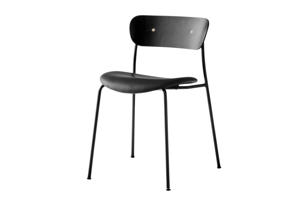 Pavilion AV3 Dining Chair by &Tradition